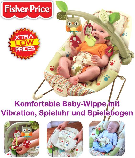 fisher price baby bascule vibration jeux arc bo te musique balan oire berceau de. Black Bedroom Furniture Sets. Home Design Ideas