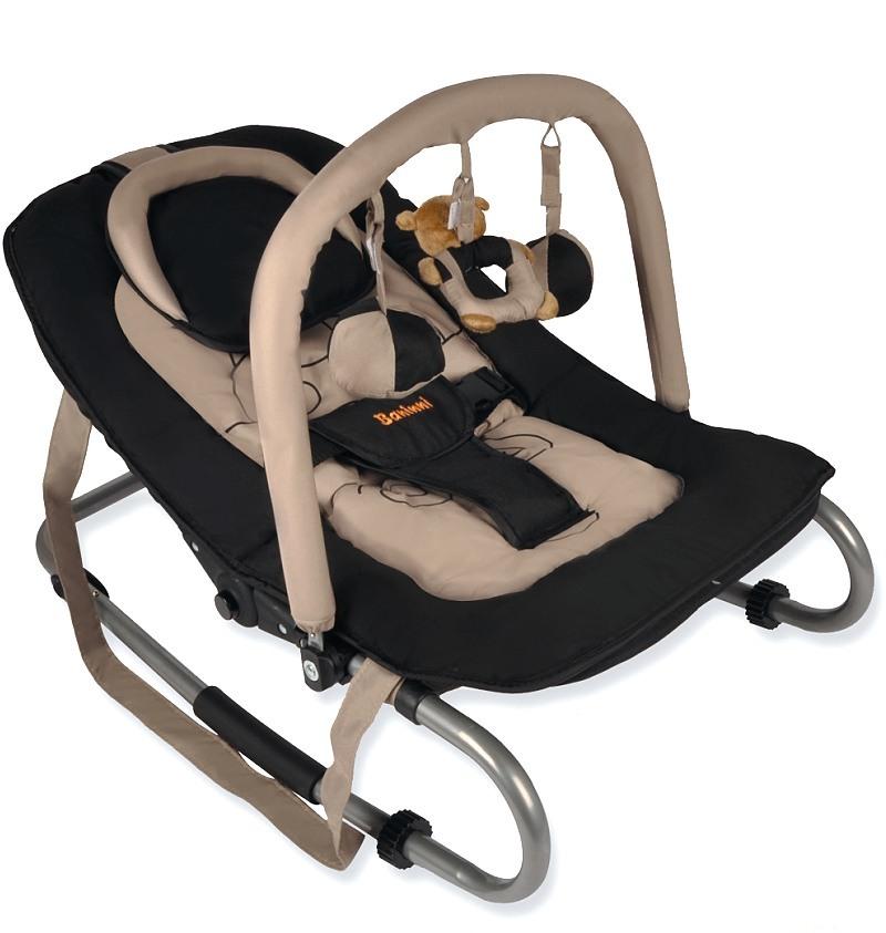 babywippe babyschaukel von baninni hippo baby. Black Bedroom Furniture Sets. Home Design Ideas