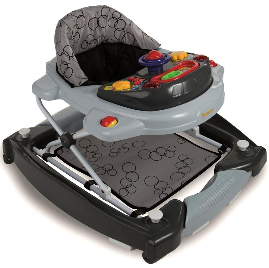 Gehfrei laufhilfe lauflernwagen baby kinder baninni