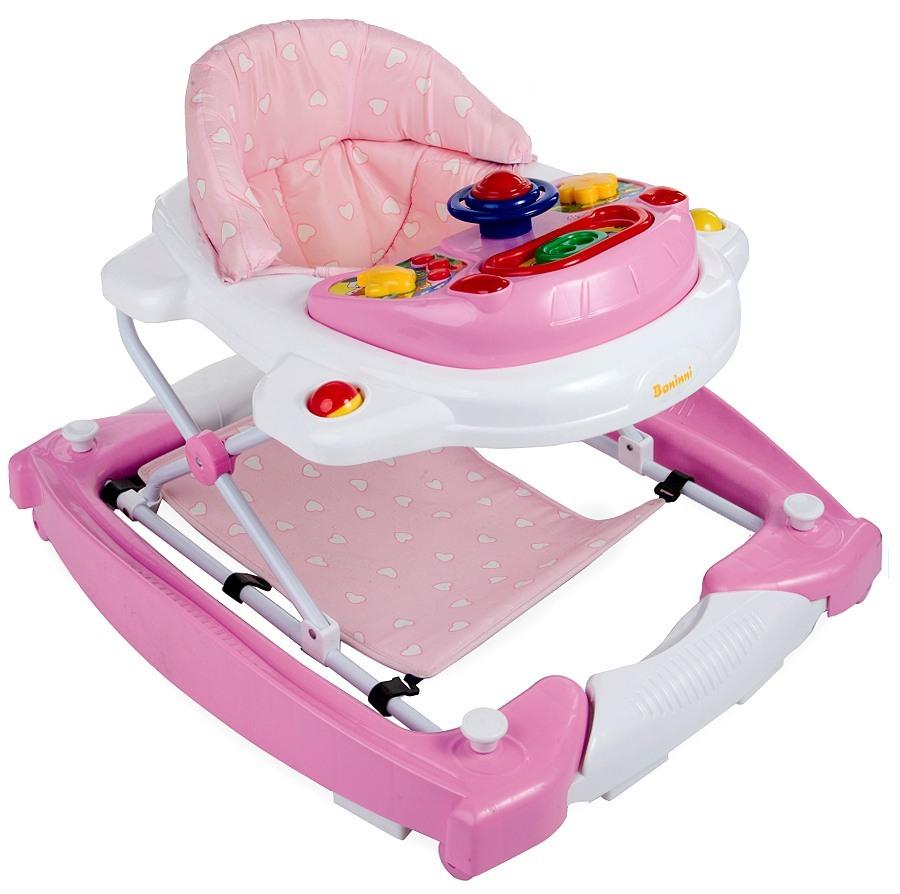 gehfrei laufhilfe lauflernwagen baby kinder baninni. Black Bedroom Furniture Sets. Home Design Ideas
