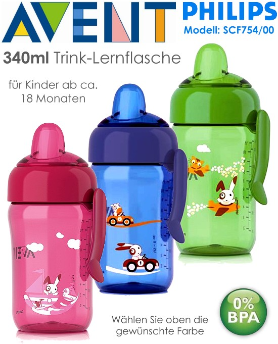 Philips Avent Trinkbecher Magic Cup 340ml