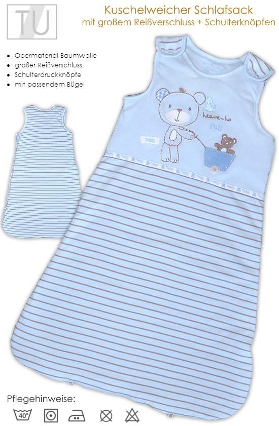 Baby Schlafsack 12-18 Monate