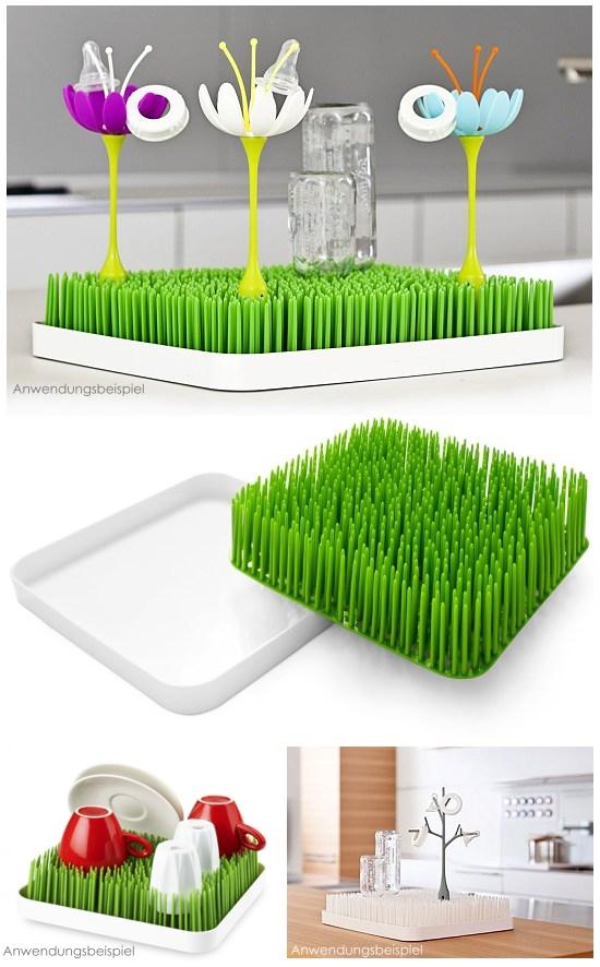 Boon, Grass Abtropfgestell