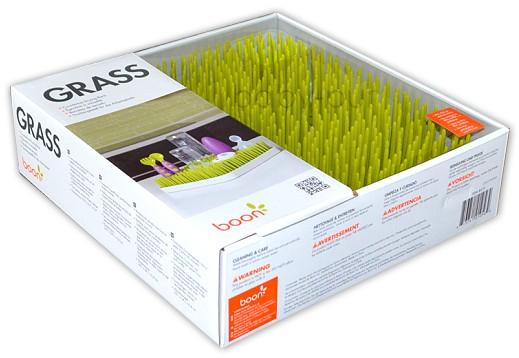 Boon, Grass Trockengestell