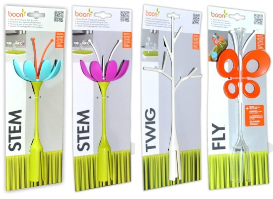 Boon, Fly, Stem, Twig