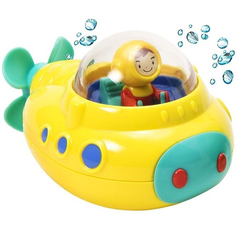 munchkin baby badespielzeug tiefseeforscher u boot undersea explora kinder ebay. Black Bedroom Furniture Sets. Home Design Ideas