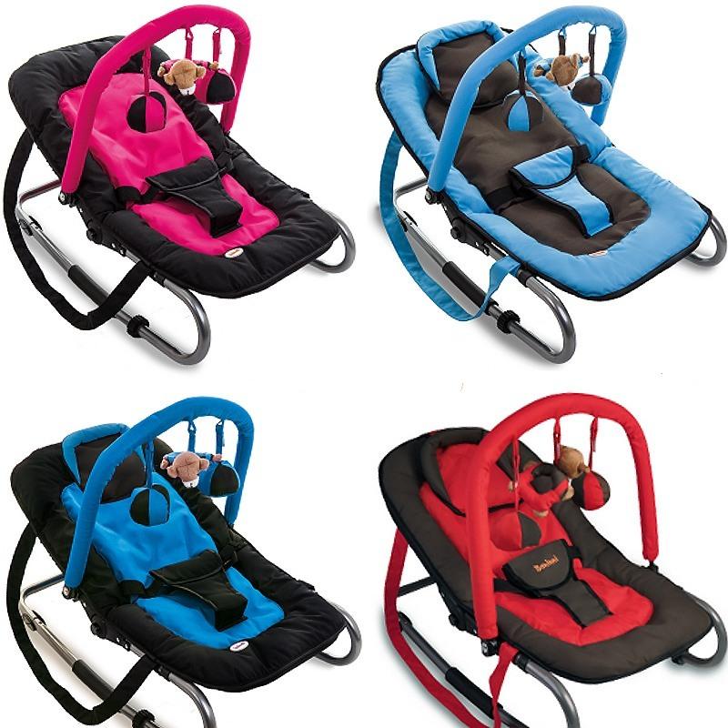 baninni baby relax classic babyschaukel wippe einstellfunktionen. Black Bedroom Furniture Sets. Home Design Ideas