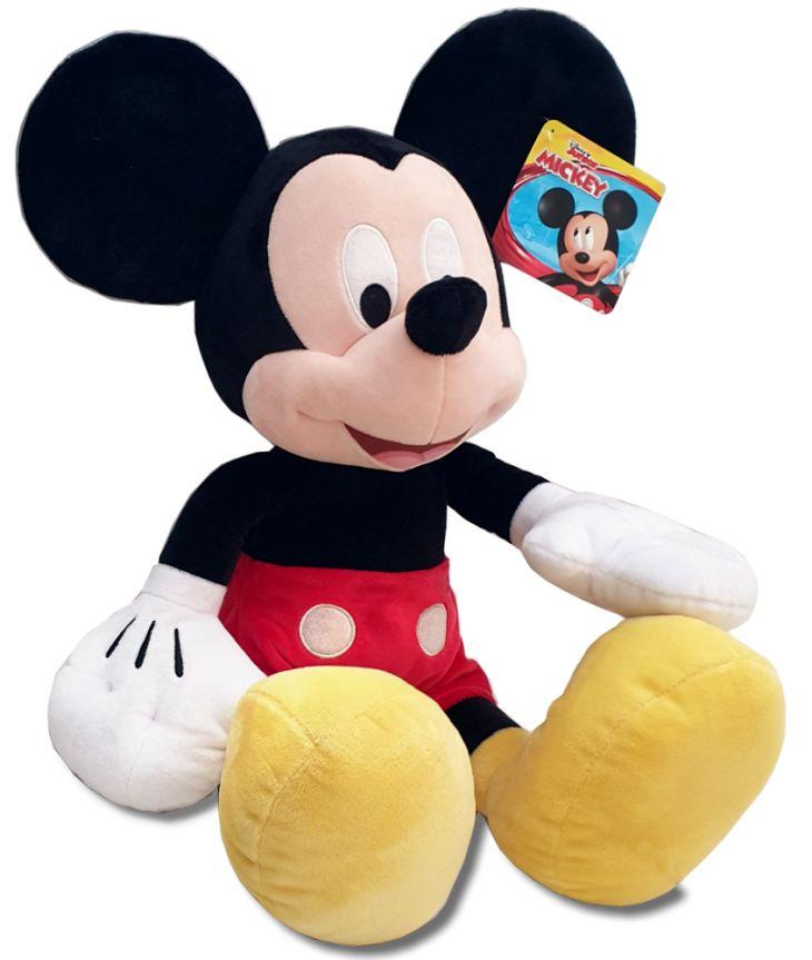 XXL Plüschfigur Mickey Mouse