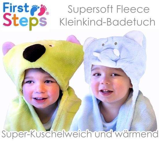 Baby Kapuzen Badetuch