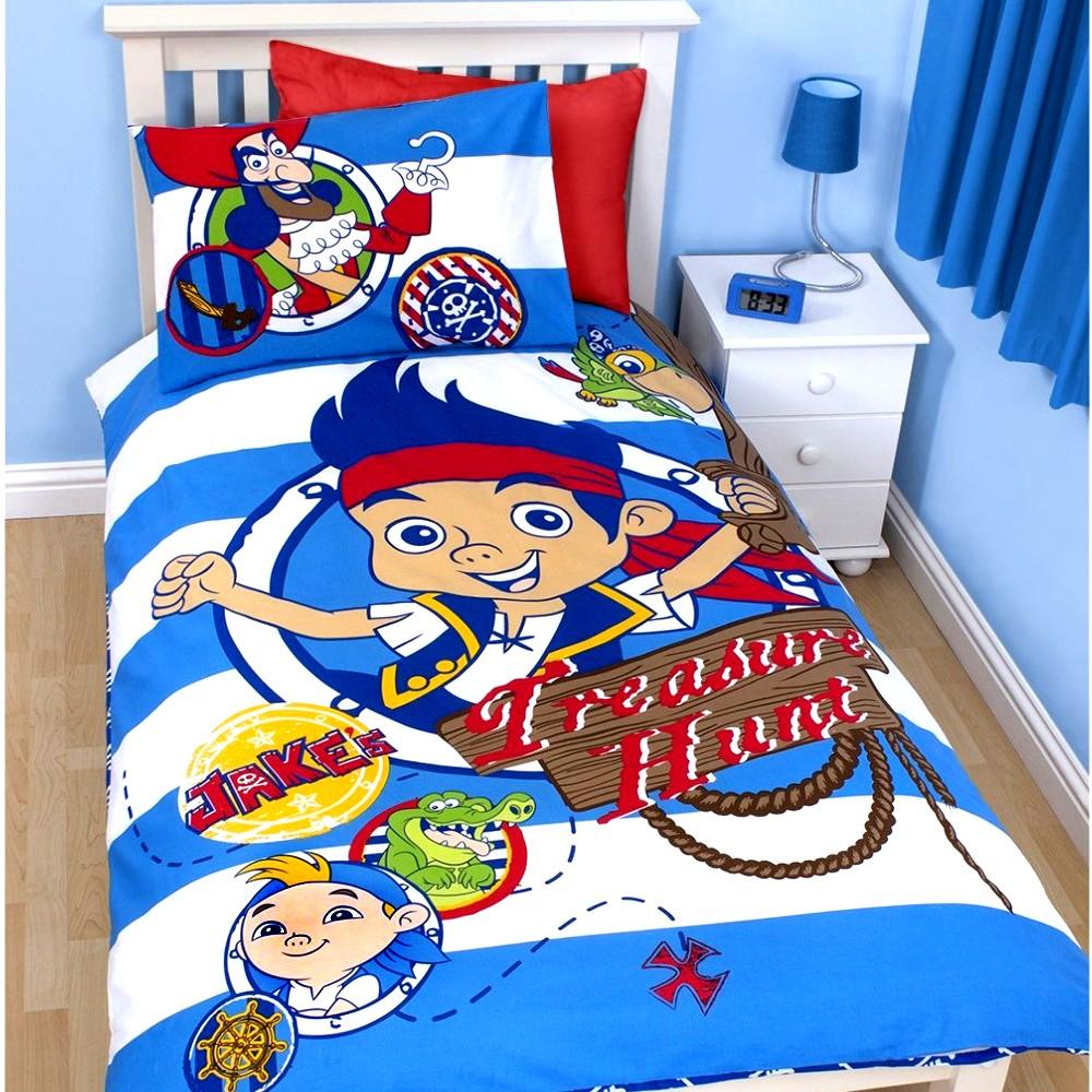 disney kinder bettw sche jake die nimmerland piraten 432. Black Bedroom Furniture Sets. Home Design Ideas