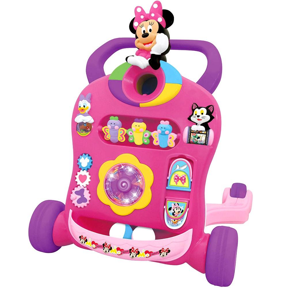 disney baby kinder lauflernwagen mit led und musik laufhilfe gehfrei walker neu ebay. Black Bedroom Furniture Sets. Home Design Ideas