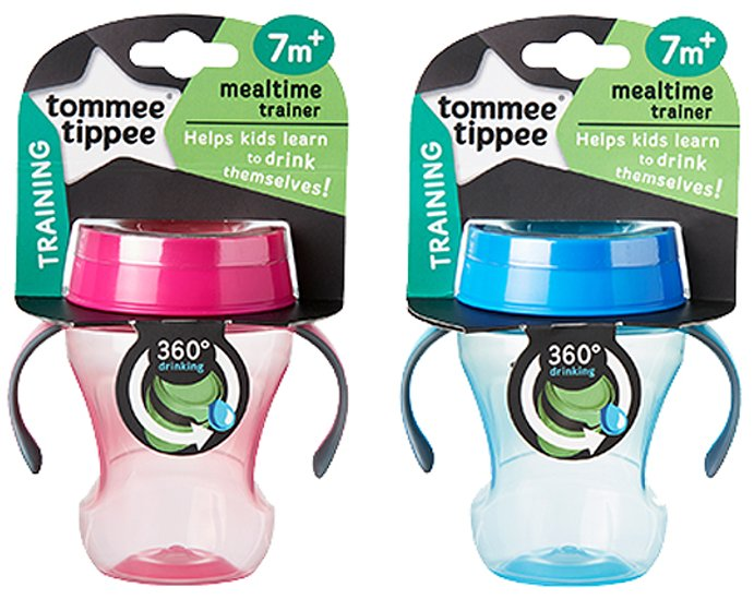 Tommee Tippee 360° Lernflasche