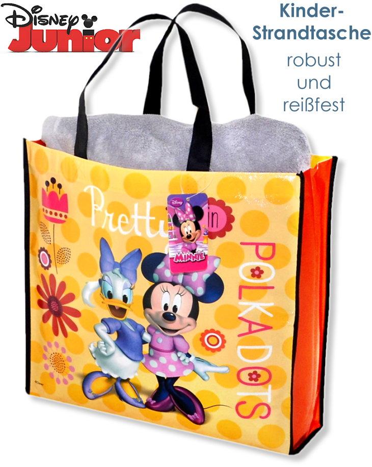 Disney Kindertasche Strandtasche