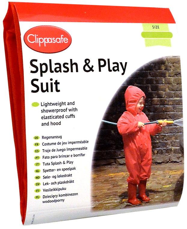 Kinder Regenanzug Matschanzug