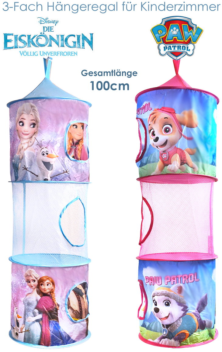 Hängeregal Netzregal für Kinderzimmer