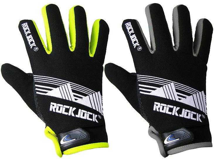 Handschuhe mit erweiterter Thermodämmung von Rock Jock