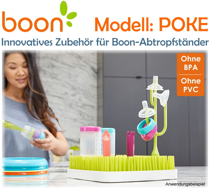 Boon Kaktus Poke