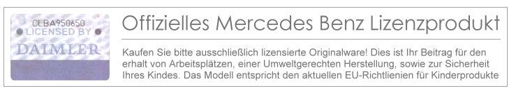 Elektroauto Mercedes Benz