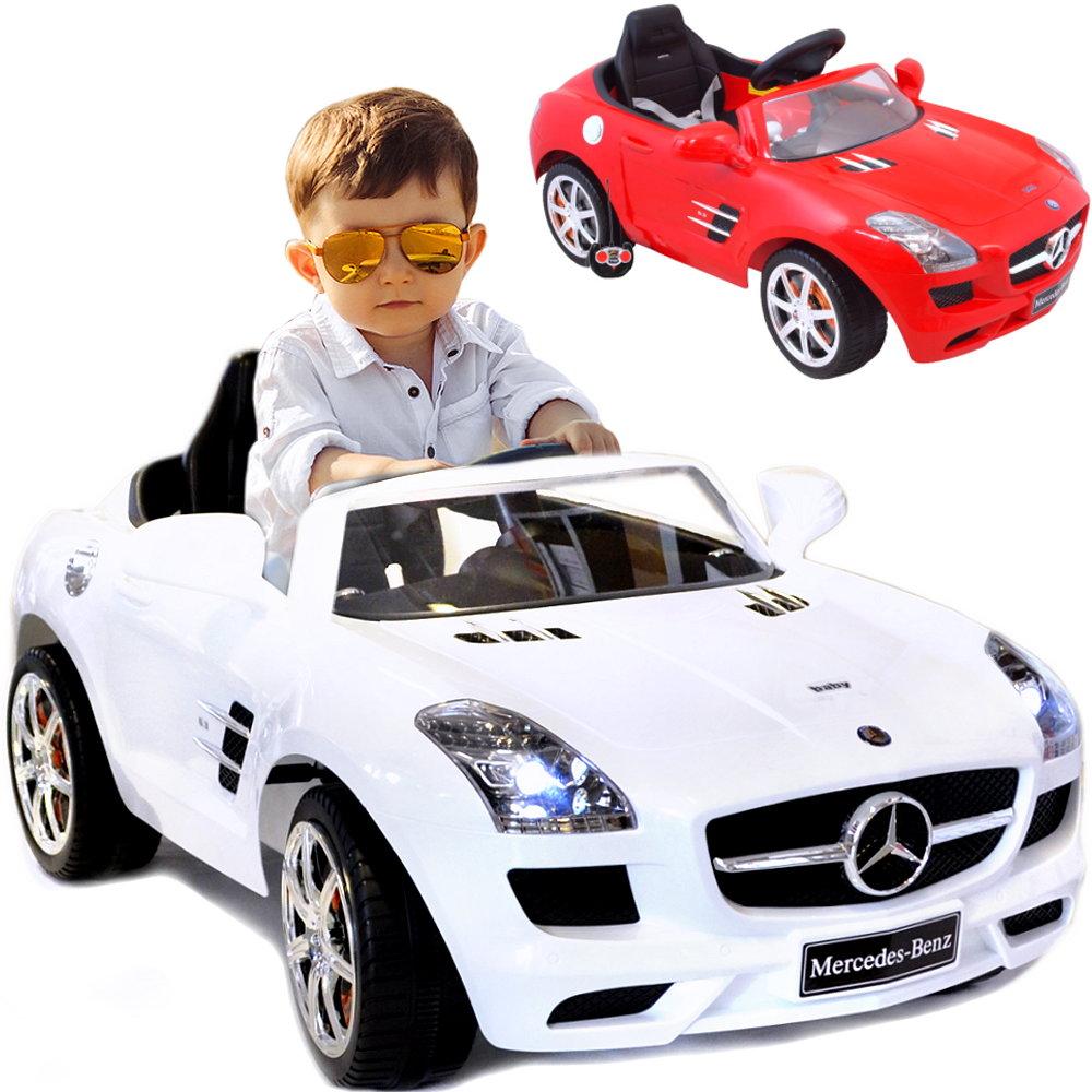 Mercedes Für Kinder : elektrisches kinder auto elektroauto mercedes benz sls amg ~ Aude.kayakingforconservation.com Haus und Dekorationen