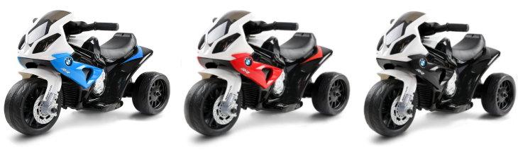 BMW Elektrisches Kindermotorrad E-Trike