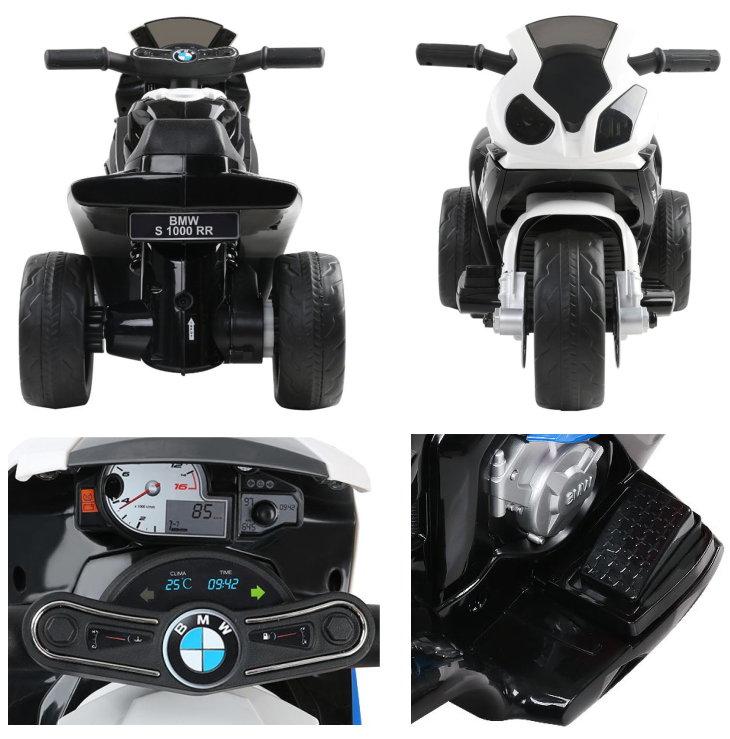 Elektro Motorrad für Kinder BMW