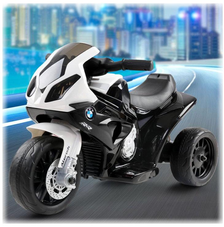 BMW Elektrisches Motorrad für Kinder E-Trike