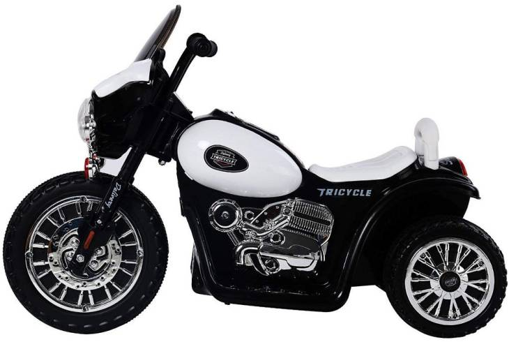 E-Trike Elektrisches Kinderfahrzeug Elektromotorrad Chopper