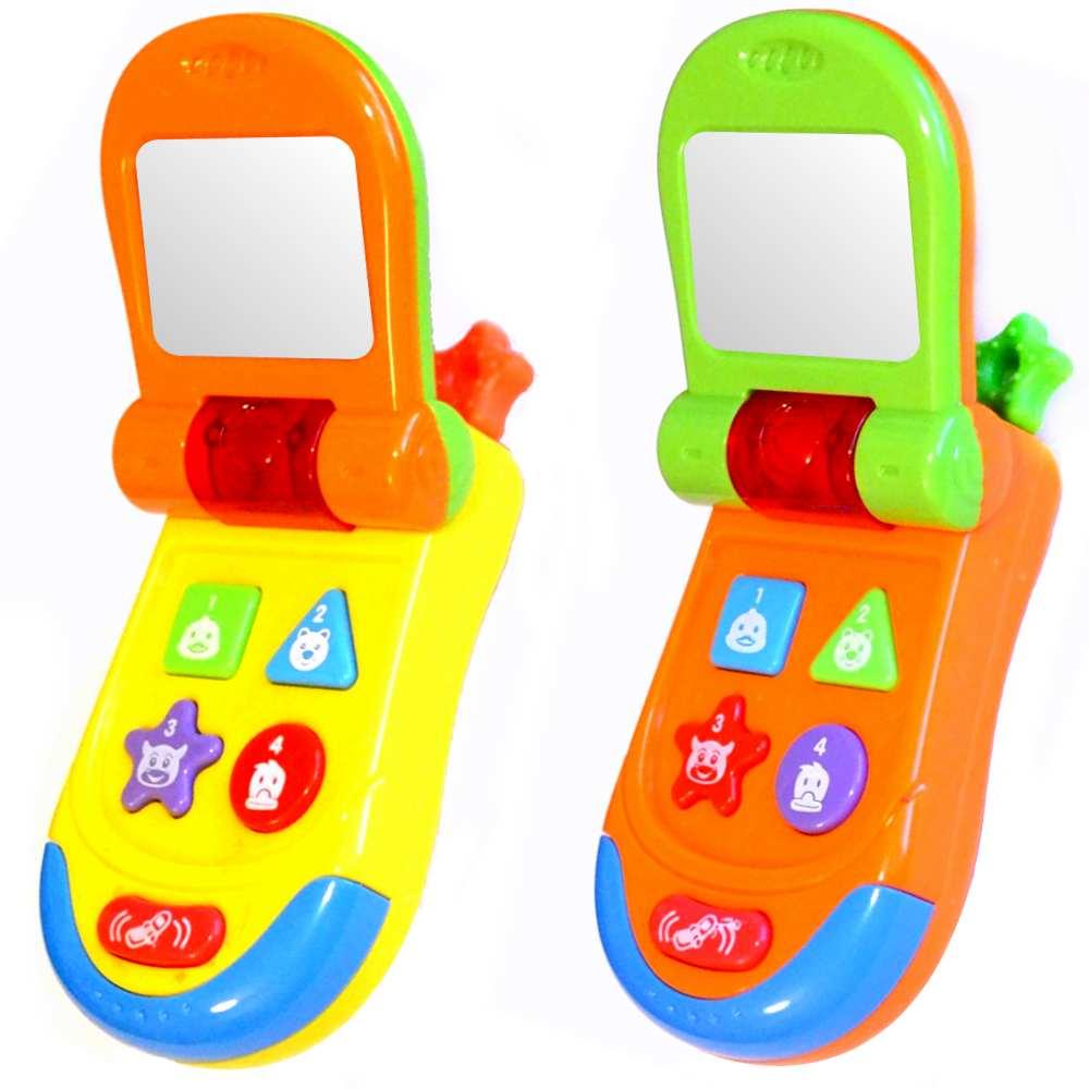 Spielzeugtelefon