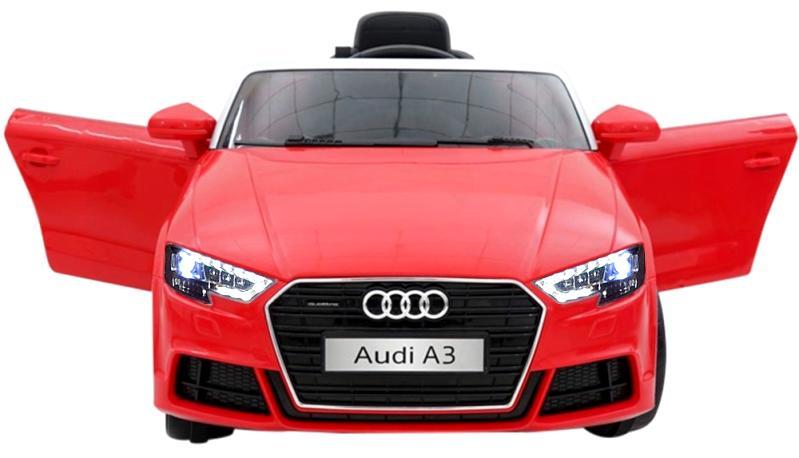 Elektroauto Audi A3 Cabriolet