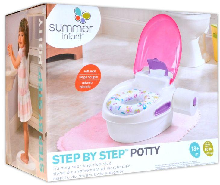 Summer Infant 3in1 Kindertoilette