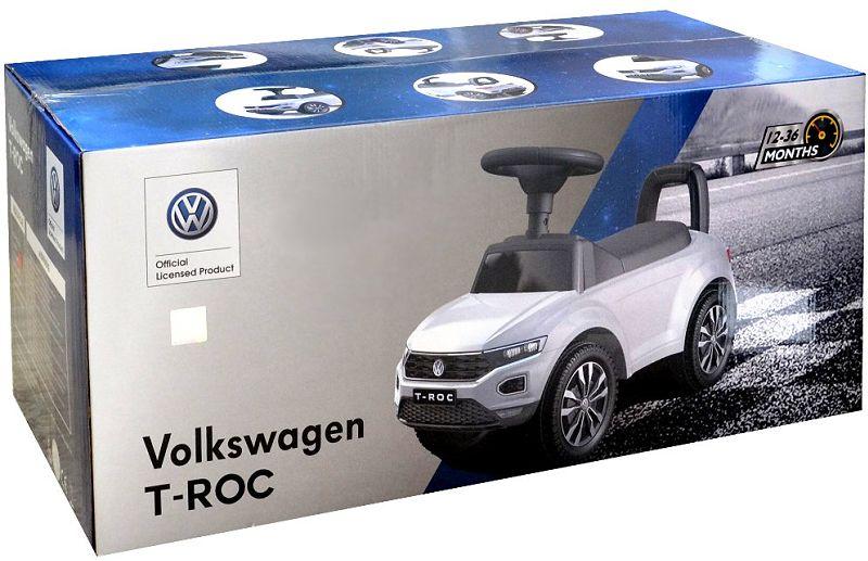 VW T-Roc Volkswagen Kinder Rutscher Auto Bobbycar