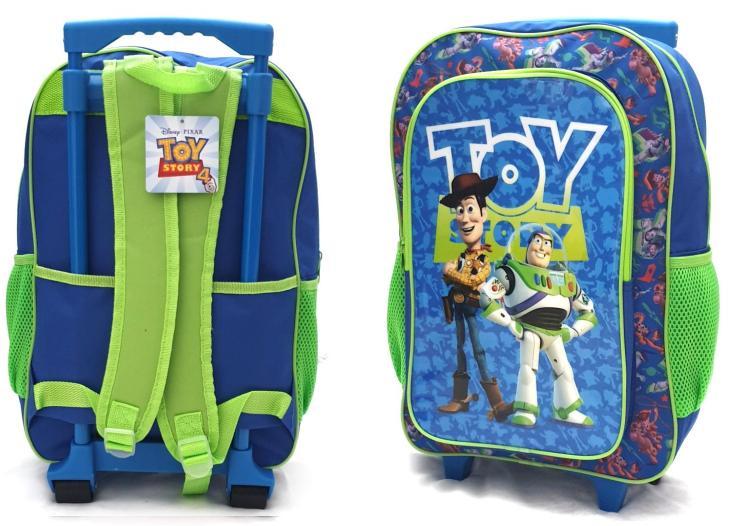 Disney Toy Story 4 Kindertrolley Reiserucksack
