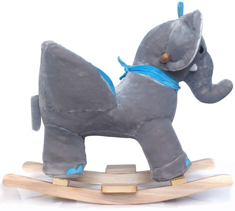 Kleinkind Schaukeltier Elefant Fanny Schaukelpferd