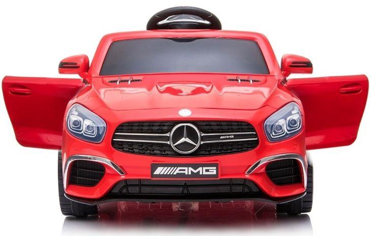 Elektro Auto für Kinder Mercedes SL63