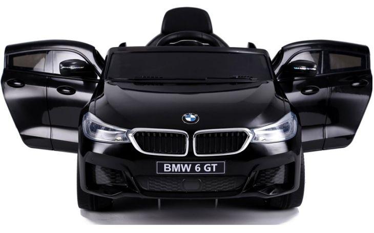 Elektro Auto für Kinder BMW 6 GT