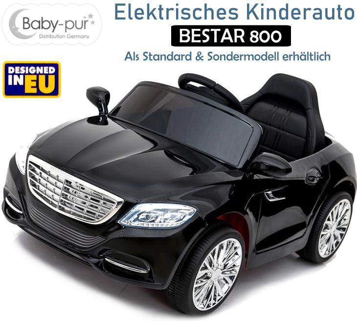 Kinder Elektrofahrzeug Bestar 800 Elektroauto