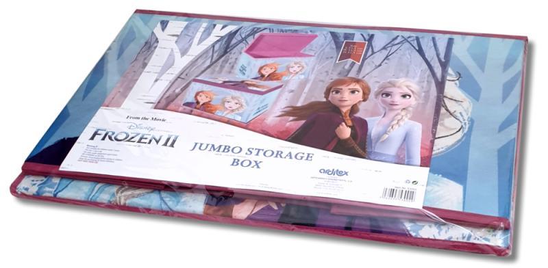 Frozen Die Eiskönigin 2 Spielzeugkiste