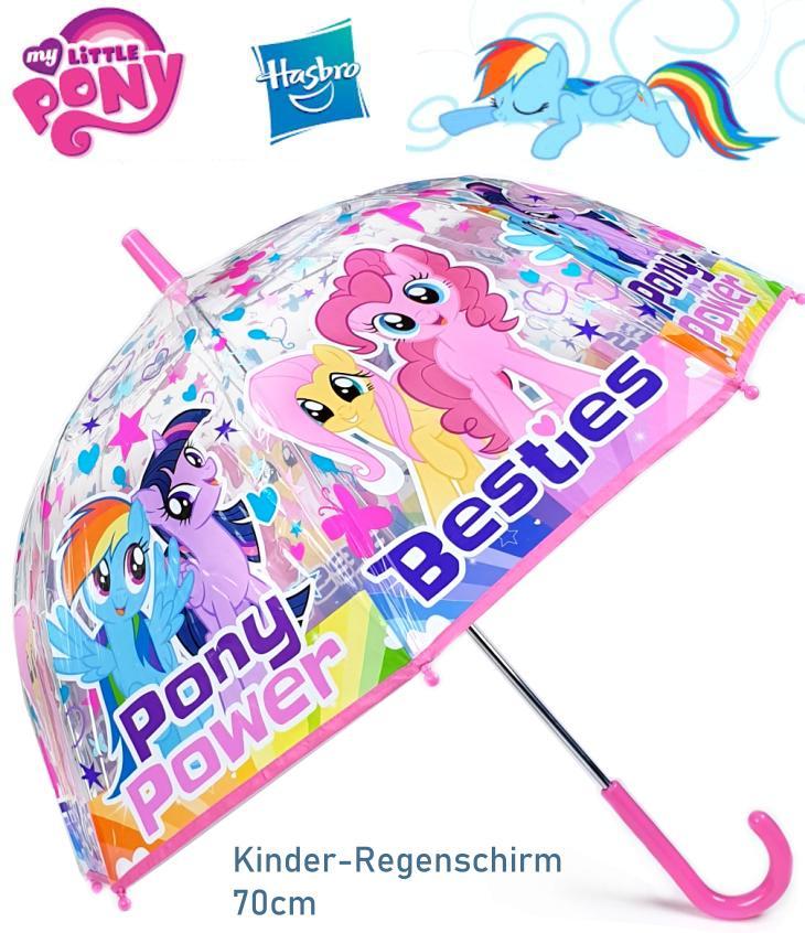 Kinder Regenschirm My little pony