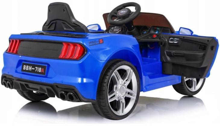 Elektrisches Kinderauto GT