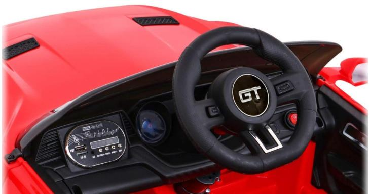 Kinder Elektrofahrzeug GT Elektroauto