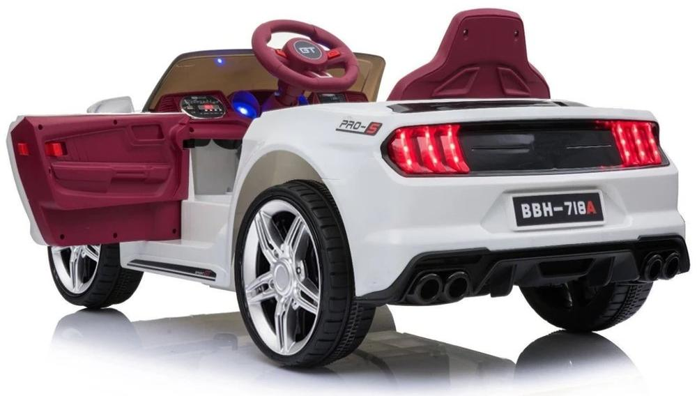 Elektrisches Kinderauto Elektrofahrzeug GT