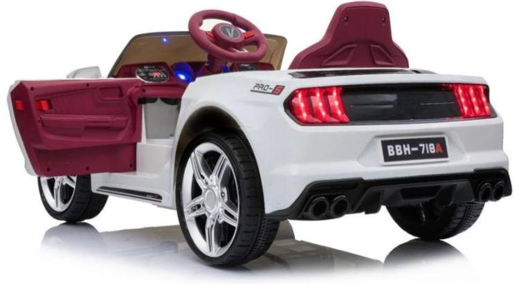 Elektrisches Kinderauto Elektrofahrzeug V-Sport