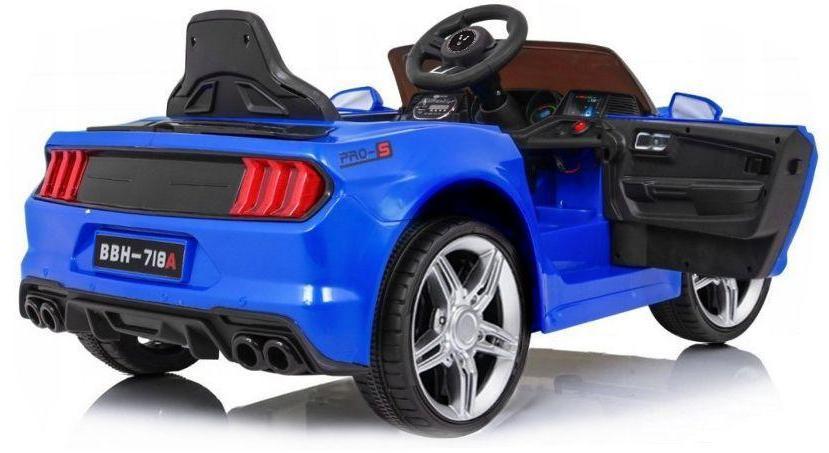 Elektrisches Kinderauto V-Sport