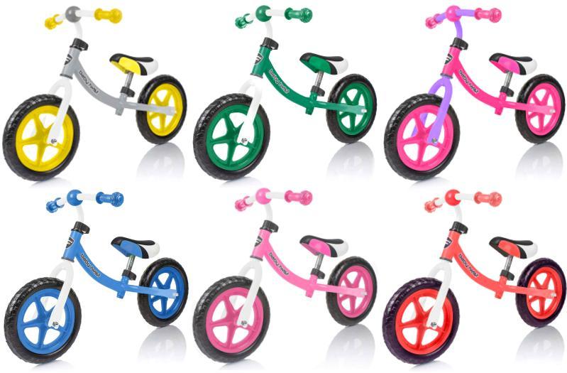 Twist Kinderlaufrad 12 Zoll EVA Räder