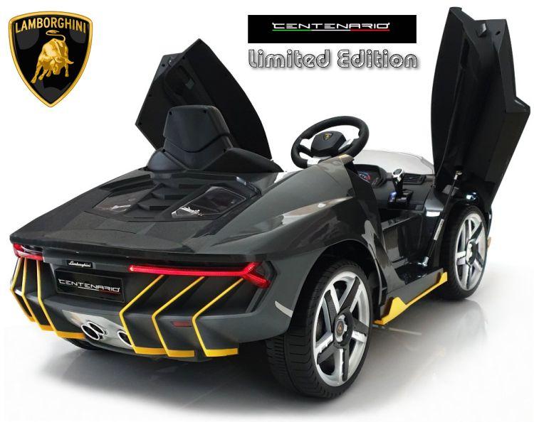 Lamborghini Centenario Elektro Auto für Kinder