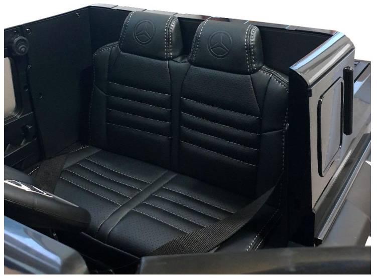 Elektro Kinderauto Mercedes Benz G63 6x6 Sonderedition