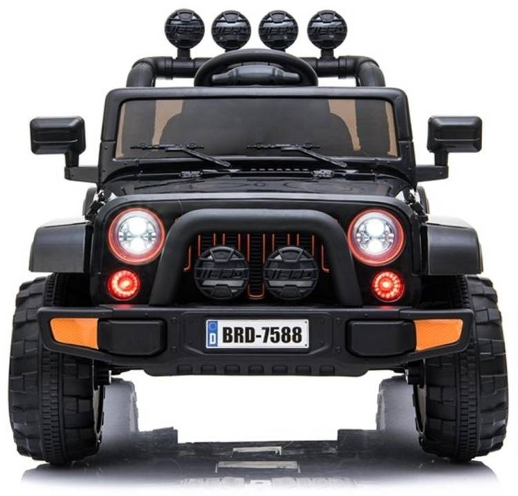 Elektroauto für Kinder Geländewagen Sonderedition