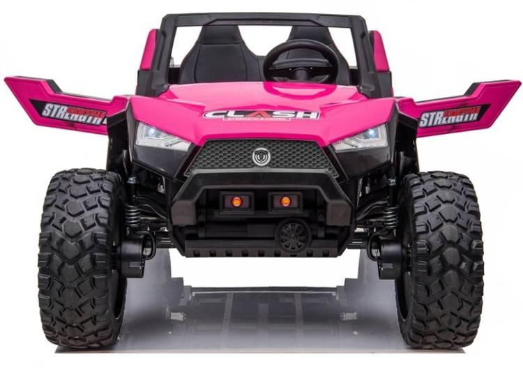 Elektrisches Auto für Kinder XXL Challenger Clash