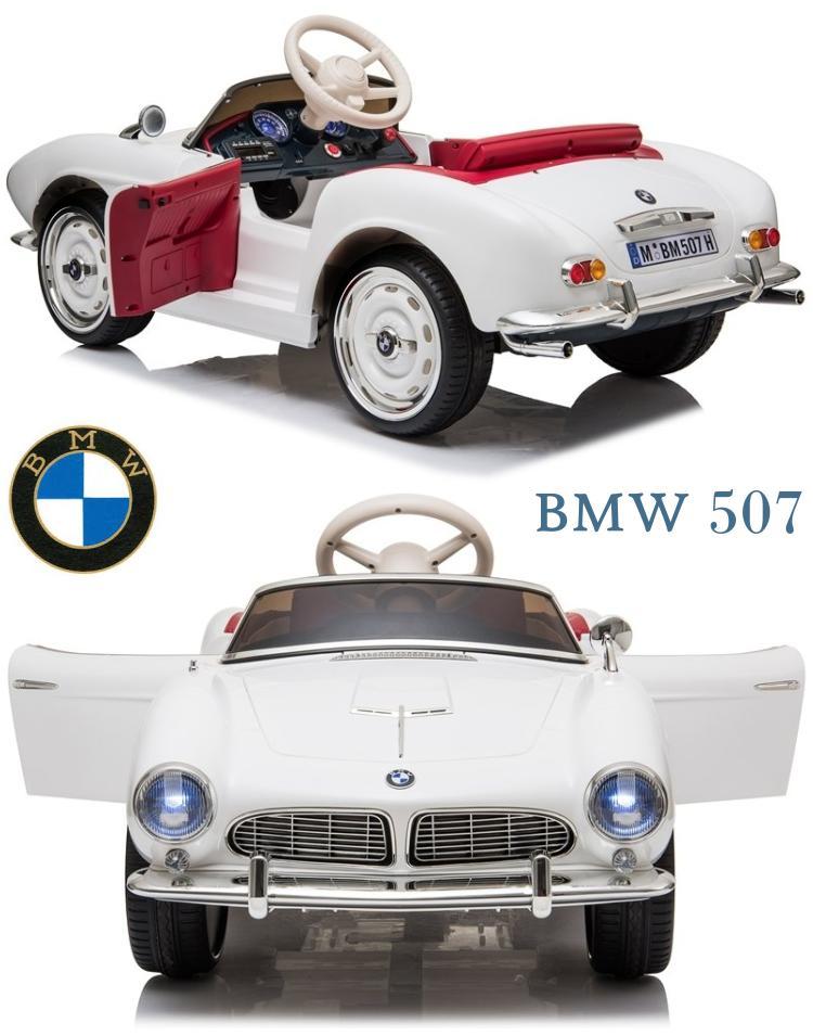 Elektro Auto für Kinder BMW 507 Roadster