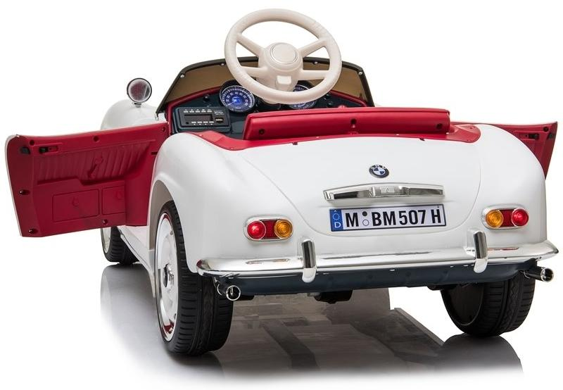 BMW 507 Roadster Elektrisches Kinderauto